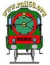 Rail56 Logo